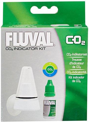 fluval co2 kit Fluval A7551 CO2 Indicator Kit