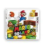 Nintendo 3Ds Super Mario 3D Land Game