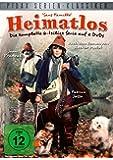 Heimatlos (Sans Famille) - Die komplette 6-teilige Abenteuerserie nach dem Roman von Hector Malot (Pidax Serien-Klassiker) [2 DVDs]