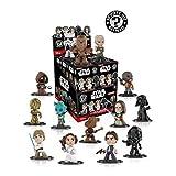 Funko - Figurine Star Wars Mystery Minis Variant Box - 1 Random Mystery Figure