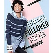 Lieblingspullover stricken: Kuschlige Modelle für jede Jahreszeit