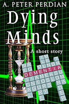 Dying Minds by [Perdian, A. P.]
