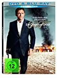 James Bond 007 - Ein Quantum Trost (Blu-ray + DVD)