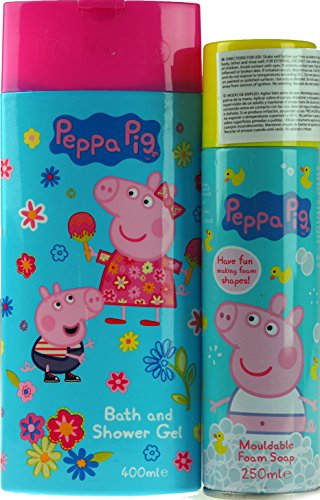 peppa-pig-2-piece-bath-time-fun-set-foamy-soap-and-bubble-bath