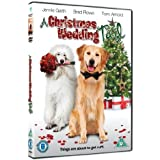 A Christmas Wedding Tail [DVD] by Jennie Garth