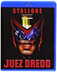 Juez Dredd [Blu-ray]...
