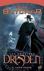 Lune fauve: Les Dossiers Dresden, T2