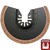 Hobbypower24© Zubehör Hartmetall HM Segmentsägeblatt Ø 88mm für Bosch Multifunktionswerkzeug PMF 180 E / PMF 190 E / PMF 10,8 LI