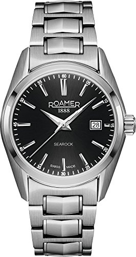 Roamer Womens Watch 210844 41 55 20