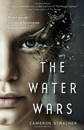 The Water Wars by Cameron Stracher (2011-10-01)