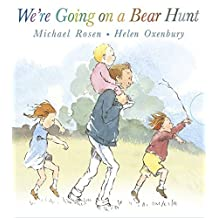 We're Going on a Bear Hunt (Panorama Pops) by Michael Rosen (2016-05-05)