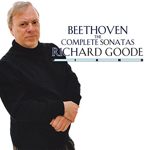 Beethoven: Intégrale des Sonates pour Piano
