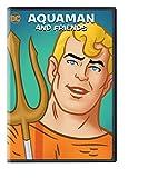 Locandina Aquaman & Friends [Edizione: Stati Uniti]