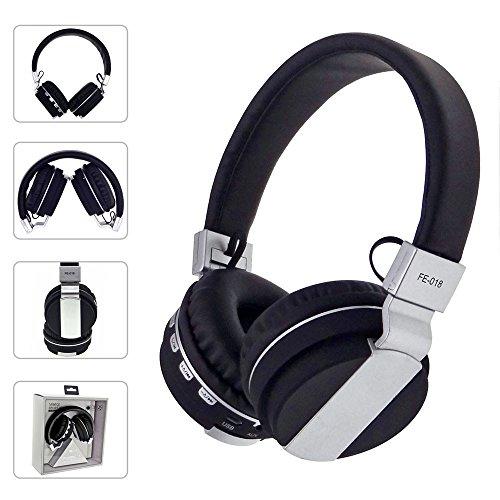 hahashop2 Bluetooth Kopfhörer in Ear Bluetooth 5.0 Headset Stereo-Minikopfhörer Sport Kabellose Bluetooth Kopfhörer Tragen Eines Bluetooth-Headsets - Sport Unten Tragen