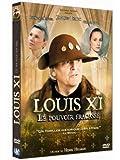 Louis XI, le pouvoir fracassé [Blu-ray] [FR Import]