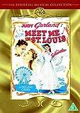Meet Me in St Louis Essential Musical [Reino Unido] [DVD]