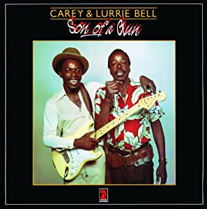 Carey Bell and Lurrie Bell - Father And Son