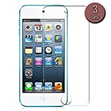 FG-Mobile 3 x Films de Protection d'écran pour Apple iPod Touch 6 / 6G / VI...