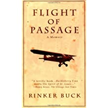 Flight of Passage: A True Story