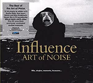 Influence: Hits, Singles, Moments, Treasures (Best Of)
