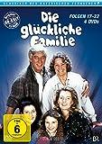 Die glückliche Familie - Folgen 17-32 (4 DVDs) -