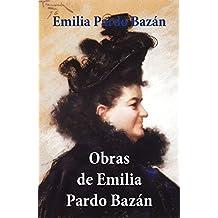 Obras de Emilia Pardo Bazán (Spanish Edition)
