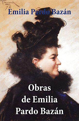 Obras de Emilia Pardo Bazán por Emilia Pardo Bazán