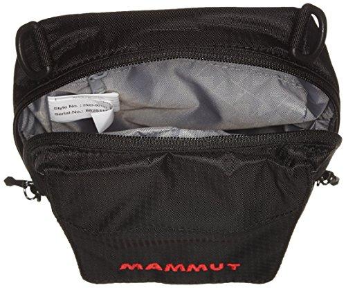 Mammut Erwachsene Schultertasche Täsch Pouch Black