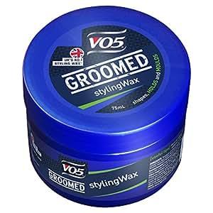 VO5 Hair Styling Wax, 75ml
