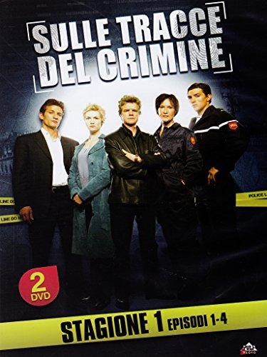Sulle tracce del crimineStagione01Episodi01-04 [Import italien]