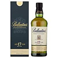 Ballantine's 17 Year Old Blended Whisky 70cl - (Pack of 2) by Ballantine's