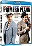 Primera Plana Bd (Blu-Ray) (Import) (2014) Jack Lemmon,Walter Matthau,Susa