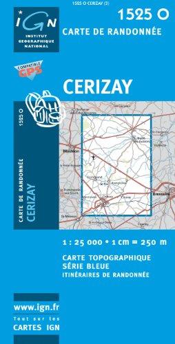 1525o Cerisay