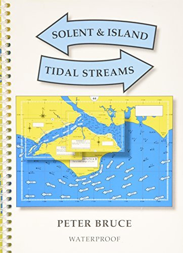 Solent & Island Tidal Streams by Bruce Peter (2013-03-10)