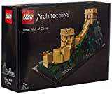LEGO 21041 Architecture Great Wall of China Building Set