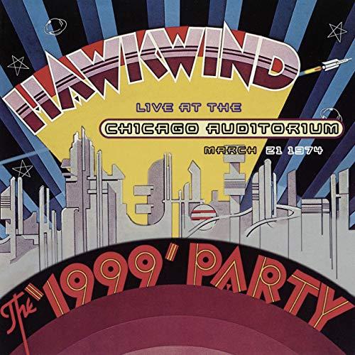 The 1999 Party - Live at the Chicago Auditorium (Rsd 2019) [Vinyl LP]