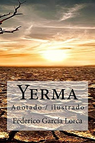 Yerma: Anotado / `lustradfo