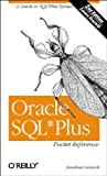 Oracle SQL Plus Pocket Reference, 2nd edition (en anglais)