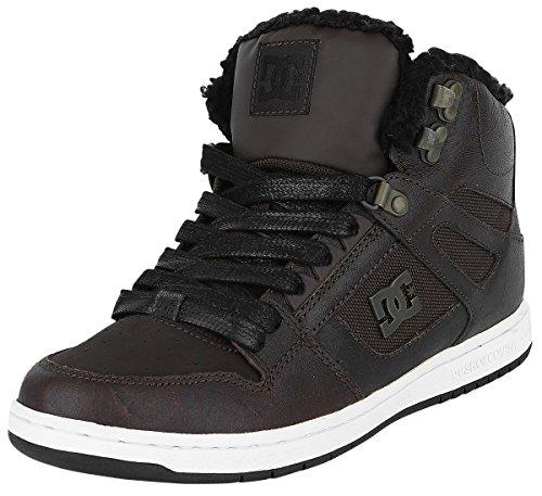 DC Shoes Rebound High WN J Shoe 410, Sneakers Hautes Femme