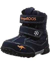 Kangaroos Inscore 3000, Bottes de neige bébé garçon