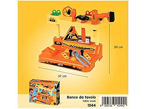 Unogiochi 1244Beta Junior Werkbank