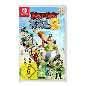 Asterix & Obelix XXL2: Standard-Edition (Switch)
