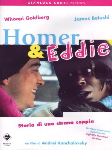 Homer & Eddie by Whoopi Goldberg