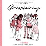 Girlsplaining - Katja Klengel