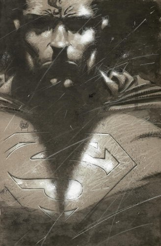 Superman Last Son HC