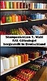 20 kg Qualitäts Stumpenkerzen Paket Kerzen TOP RAL Ware (4,50/kg)