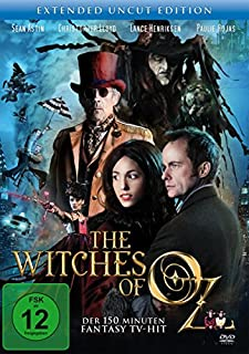Die Hexen Von Oz/the Witches of Oz (Dvd)