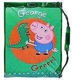 Peppa Pig George Schwimmbeutel