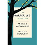 Harper Lee Collection E-book Bundle: To Kill a Mockingbird + Go Set a Watchman