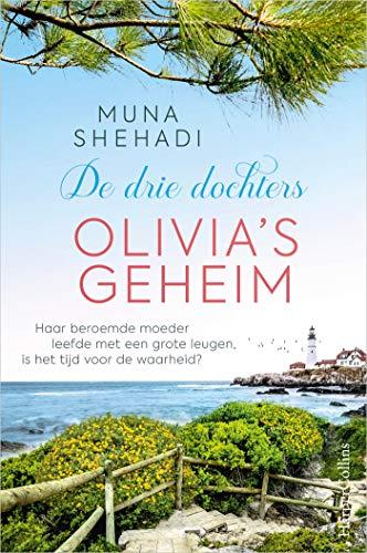 Olivia's geheim (De drie dochters Book 3) (Dutch Edition)